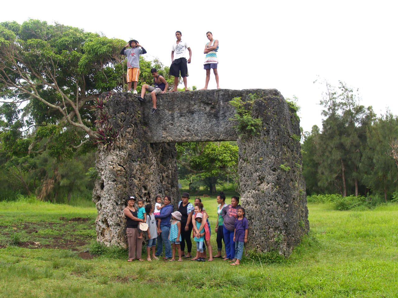 Welcome to Vaka Pasifika